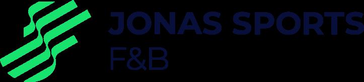 Jonas Sports F&B logo