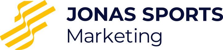 Jonas Sport Marketing logo