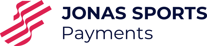 Jonas Sports Payments logo