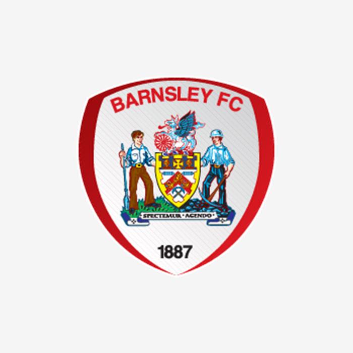 Barnsley Football Club logo