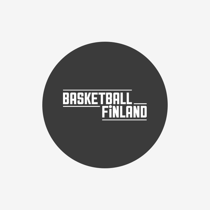 Basketball Finland logo