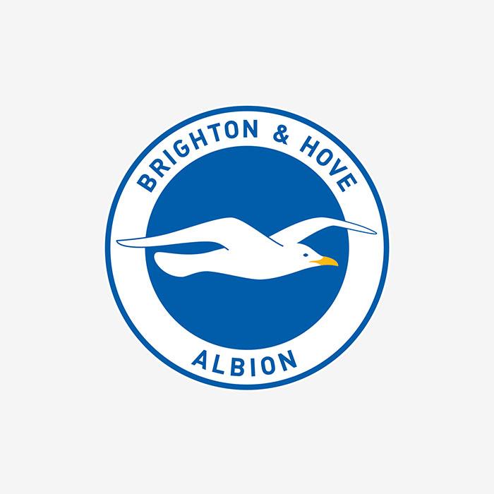 Brighton & Hove Albion FC logo
