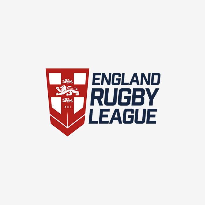 England Rugby League logo
