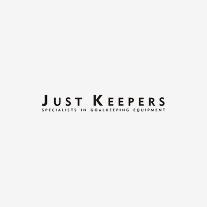 Just Keepers logo