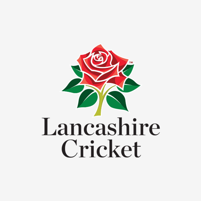 Lancashire Cricket Club logo
