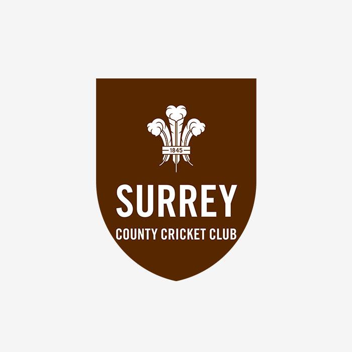 Surrey County Cricket Club logo