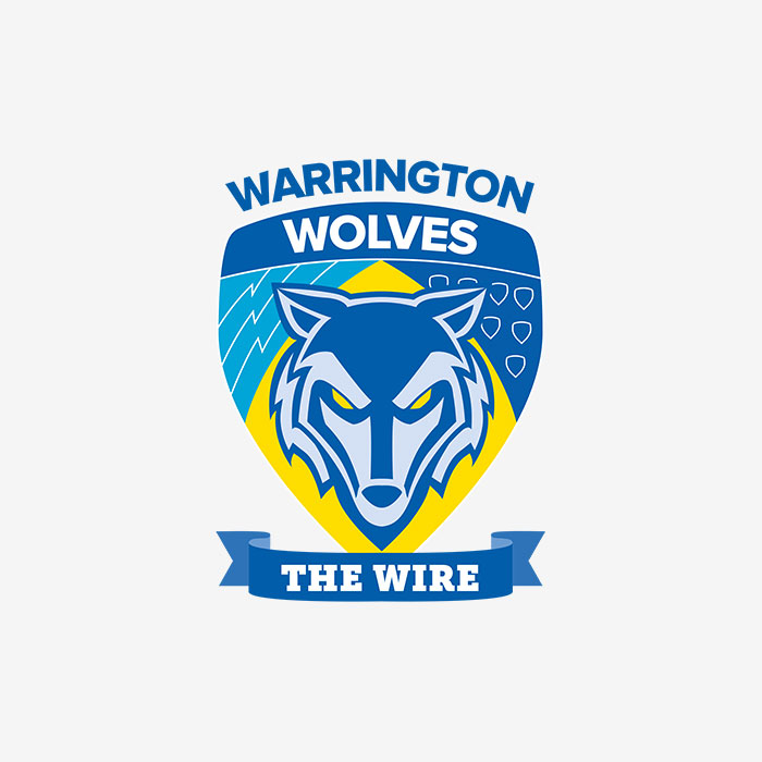Warrington Wolves logo