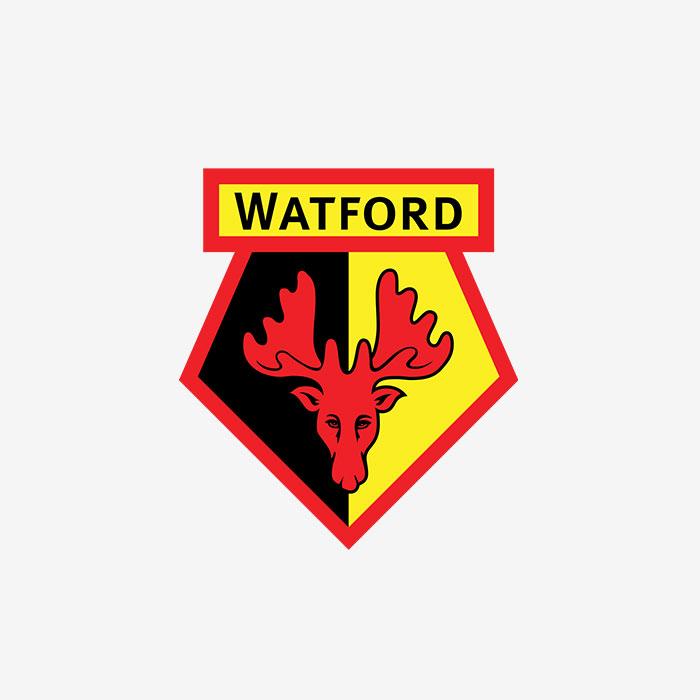 Watford Football Club logo