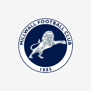 Millwall FC Badge